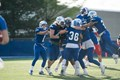 Top 10 Football de U SPORTS - AJFC (#3) Les Carabins s'installent au sommet suite à une victoire contre Laval