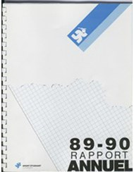 Rapport annuel 89-90