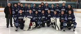 Hockey scolaire | Résultats et honneurs suite à la tenue des matchs des étoiles