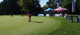 Golf universitaire | Place au championnat provincial!