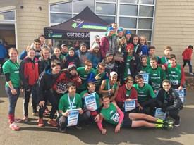 Championnat provincial scolaire de cross-country 2018-19   Résultats de la compétition