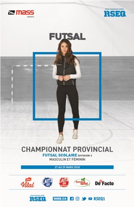 2020 Provincial Futsal Division 3 School Championships presented by MASS
