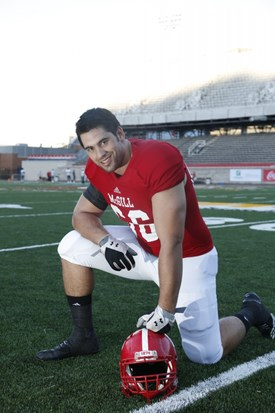 McGill med student receives passing grade, become third Redmen grad to make an NFL roster