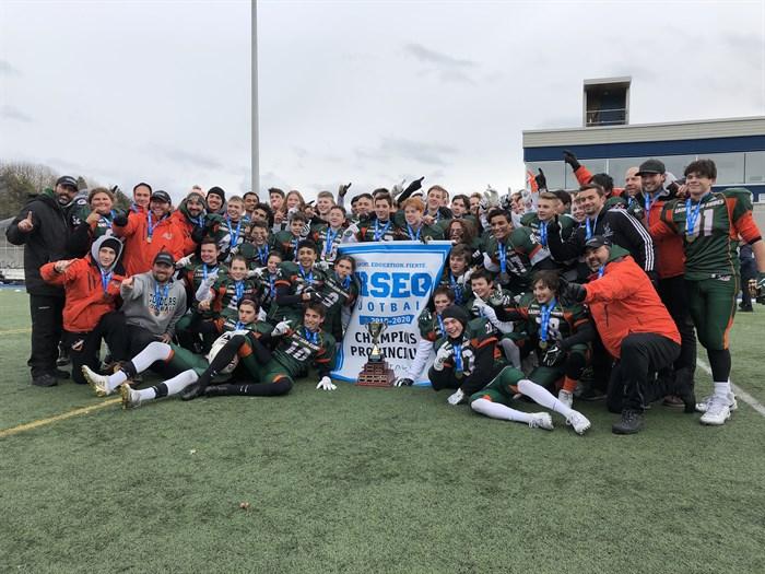 Champions FB D2 CAD 2019